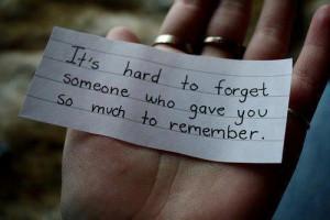 memories, quotes