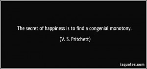 More V. S. Pritchett Quotes