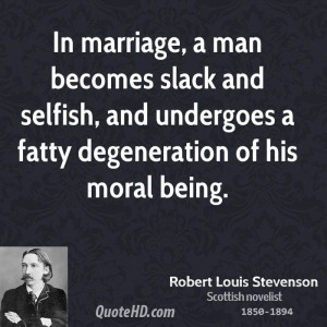 Selfish Man quote #1