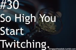 high, life, stoned, weed