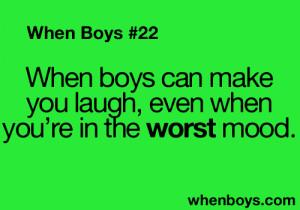 boys cute true jokes laugh joke cute quotes so true laughing teen