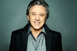 Frankie Valli Q&A: Looking Back at 50 Years of The Four Seasons