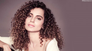 Kangana Ranaut Curly Hair Images, Pictures, Photos, HD Wallpapers