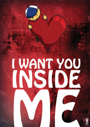 want you inside me by cuba12