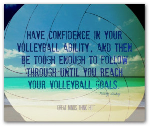 Beach Volleyball Posters