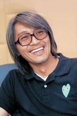 Stephen Chow Sing Chi Hong
