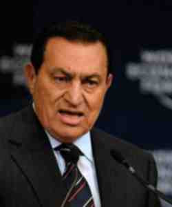 Hosni Mubarak: Quote for February 10, 2011