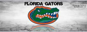 Florida Gators Profile Facebook Covers