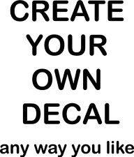 adhesive create your own inspirational wall quotes inspirational wall ...