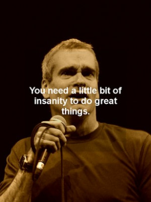 View bigger - Henry Rollins quotes for Android screenshot