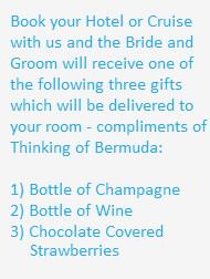 Destination Wedding in Bermuda: 5 Tips to Make it Perfect