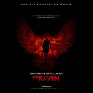 The Raven Movie Quotes Films