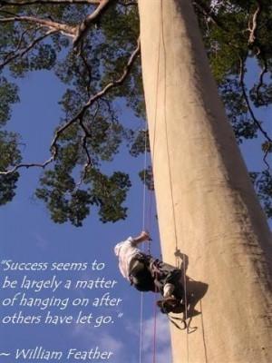 William feather success quote