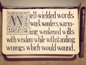 wild-alliteration