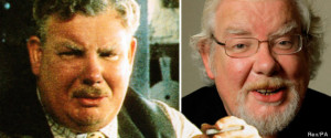 Richard Griffiths Dead: The 'Harry Potter' Star's Best Quotes