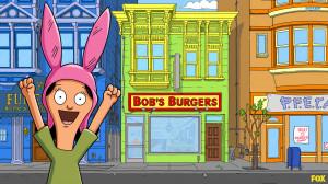 Louise - Bob's Burgers wallpaper 1920x1080