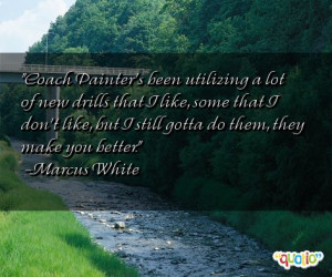 Painters Quotes