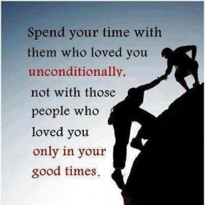 Unconditional love♥♥