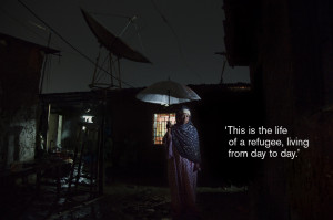 Refugees Quotes