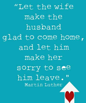 thank you can appreciate what is Husband Appreciation Quotes ...