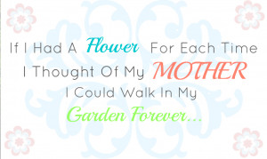 download mother s day quote free printable green