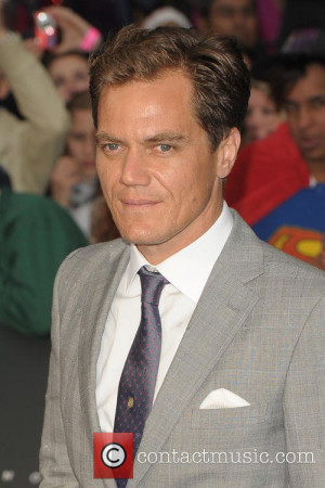 Michael Shannon, Empire Leicester Square