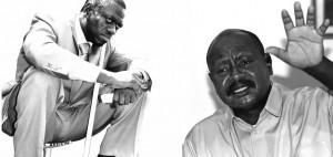 Museveni, Dr Besigye close to talks