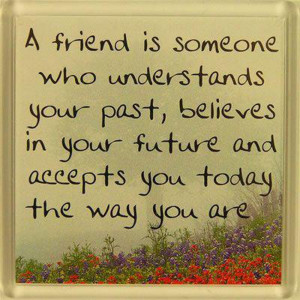 so thankful for true friends