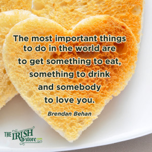 Brendan_Behan_the_most
