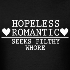 hopeless romantic seeks designed by funkmasterusa