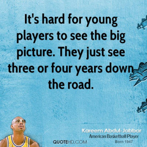 kareem abdul jabbar quotes source http www quotehd com quotes ...