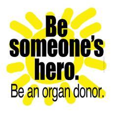 Kidney Transplant Posters