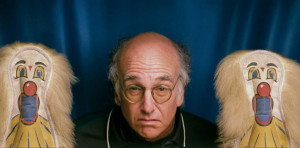 Larry David is the reason we still can't get enough Curb Your ...