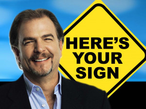 comedy tour comedian bill engvall s here s your sign
