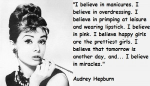 Audrey Hepburn Quotes Form Long Hair Names Medium Length For Round ...