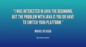 Java Quotes