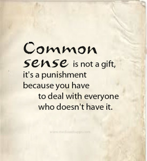 We no longer have any common. sense of decency. No sense of shame ...