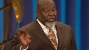 31 Famous Bishop T.D. Jakes Quotes