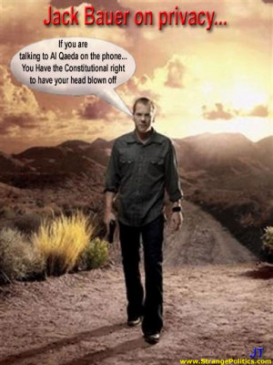 Jack Bauer Quotes Funny jack bauer