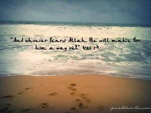 Islamic Quotes HD Wallpaper 4