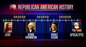 Republican American History