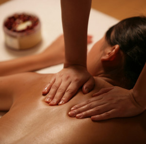 The Spa at Alyeska offers specialty and custom facials, massage and ...