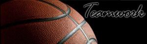 Basketball - Teamwork