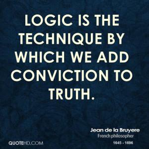 Jean de la Bruyere Quotes