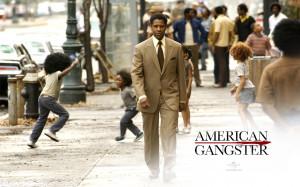 American Gangster Wallpaper 1680x1050 American, Gangster, Denzel ...