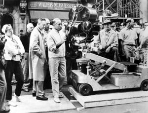 West Side Story Robert Wise And Jerome Robbins