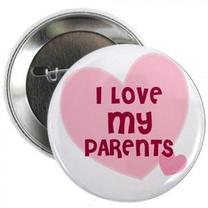 Are your parents good parents?
