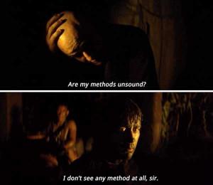 Apocalypse Now Picture Quote
