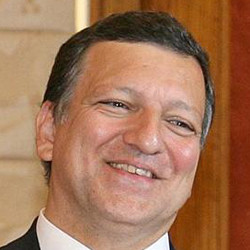 Jos Manuel Barroso says the EU has confidence Ireland will make a