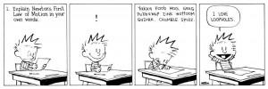 Module 10 Newton's Laws